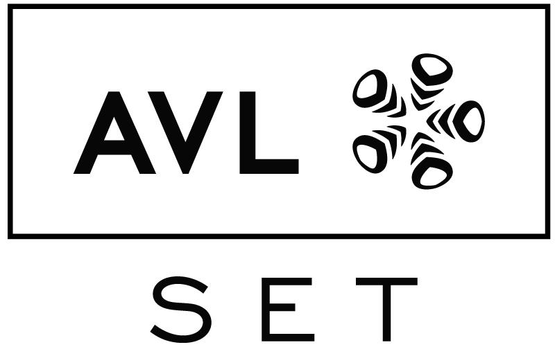AVL SET