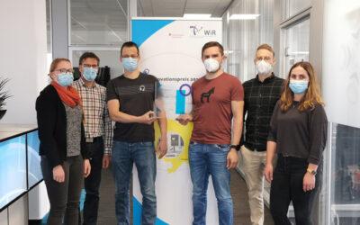 AVL SET ist Preisträger beim Innovationspreis 2019/2020 des Landkreis Ravensburg
